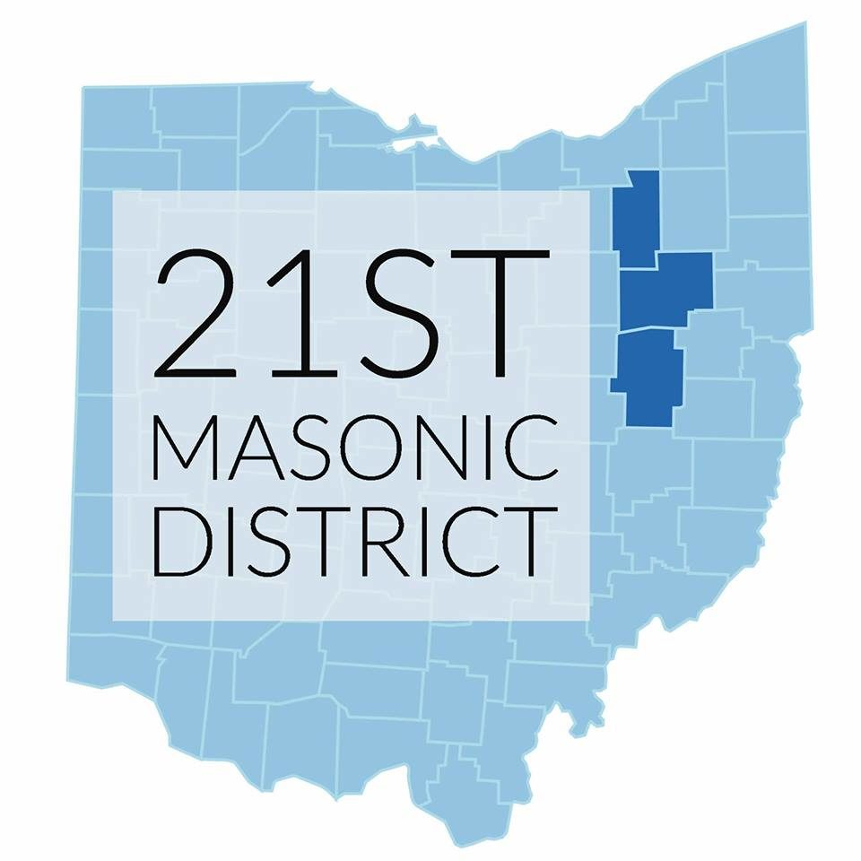 21st Masonic District